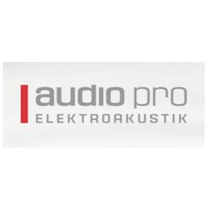 Audio Pro Heilbronn Elektroakustik GmbH