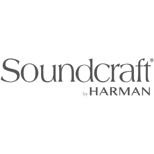 SOUNDCRAFT BY HARMAN